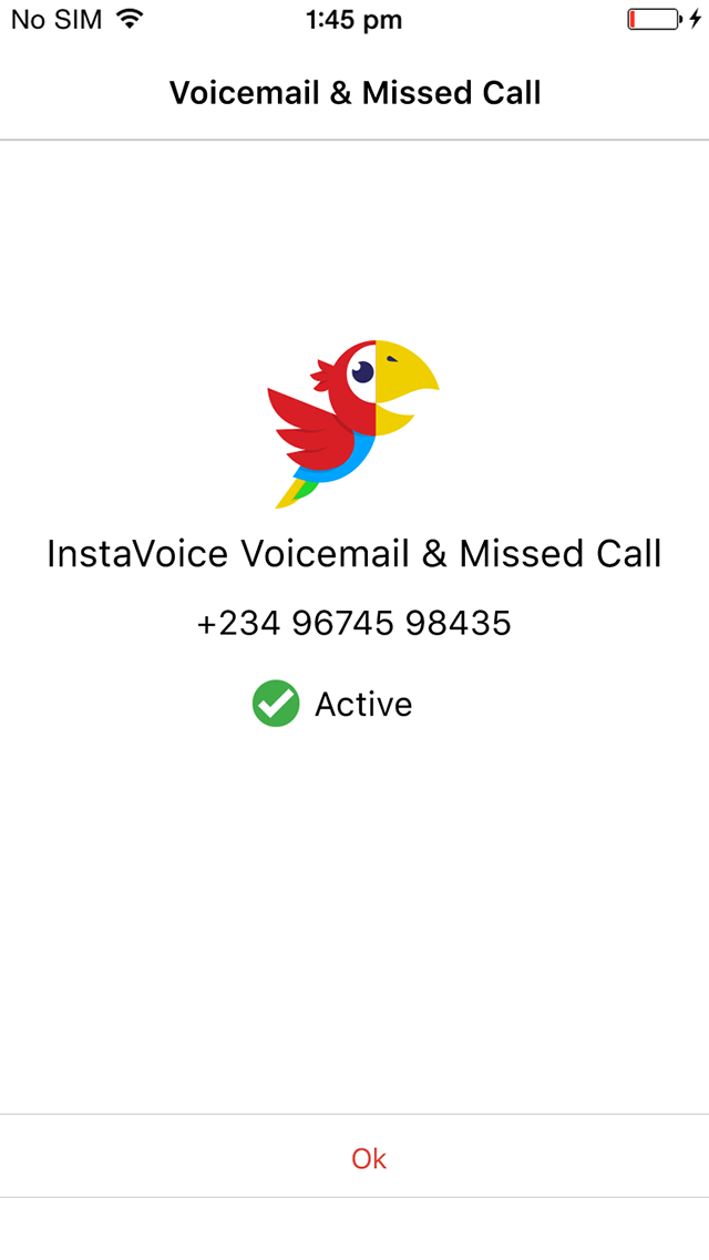 Free Unlimited Visual Voicemail & Missed Call Alerts - InstaVoice